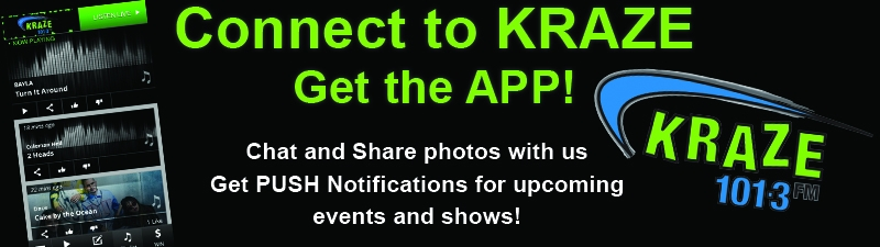 KRAZE App