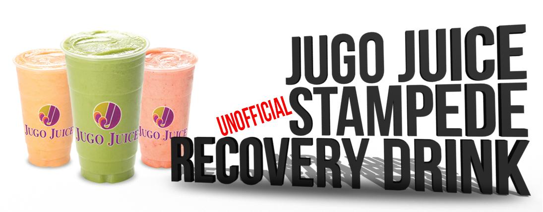 Win Jugo Juice!