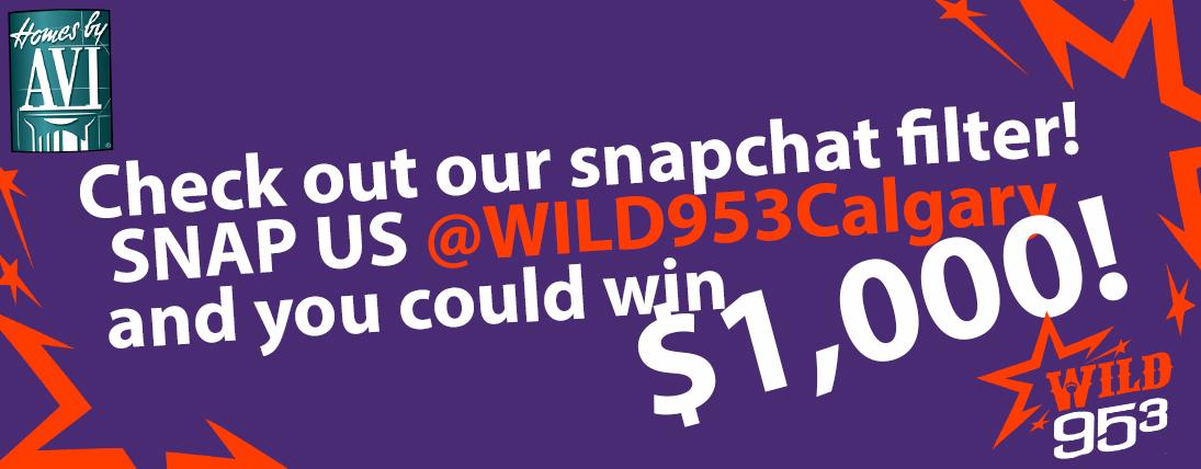 Snapchat for $1000!
