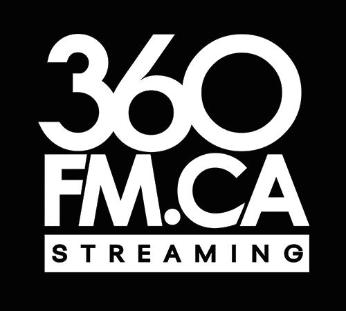 360FM.ca Website