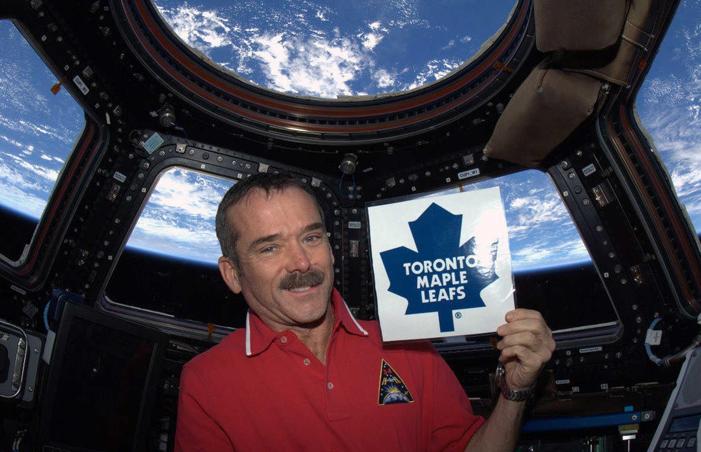 Canada, Year III after Hadfield