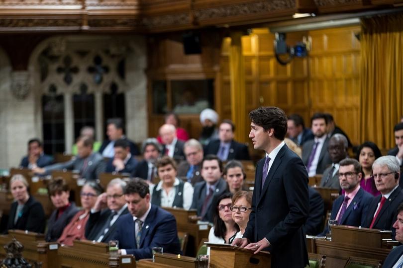 Canadá, una historia de disculpas