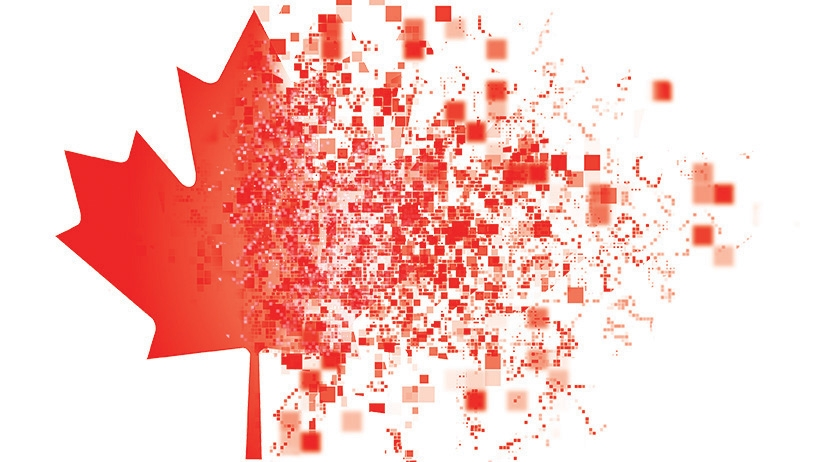 Los ¨millennials¨ eligen Canadá como el mejor país para vivir del mundo