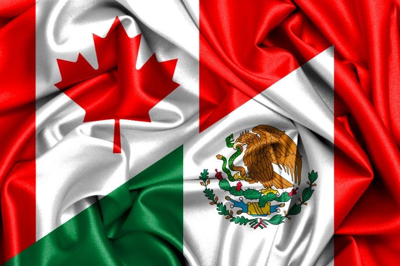 La relación comercial entre México y Ontario, mayor que con cualquier país de la Unión Europea