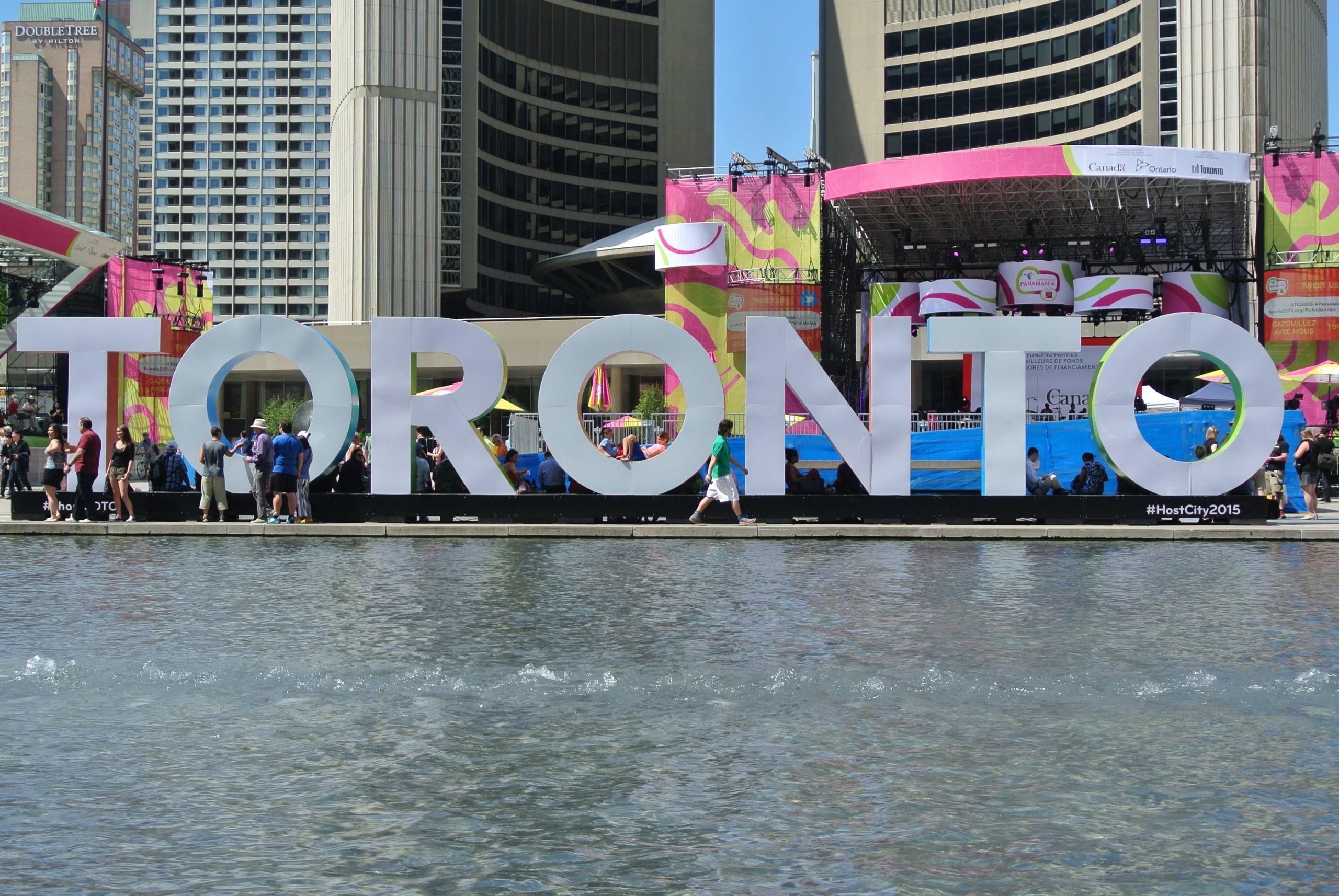 Toronto se confirma como la ciudad más diversa del mundo