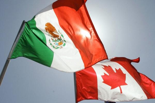 Ruta crítica para exportar productos de México a Canadá