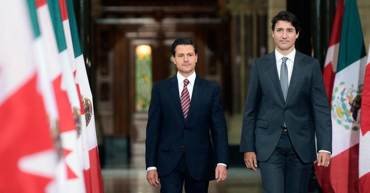Ya es oficial: Canadá eliminará el visado a mexicanos pero mantiene la Autorización Electrónica de Viaje