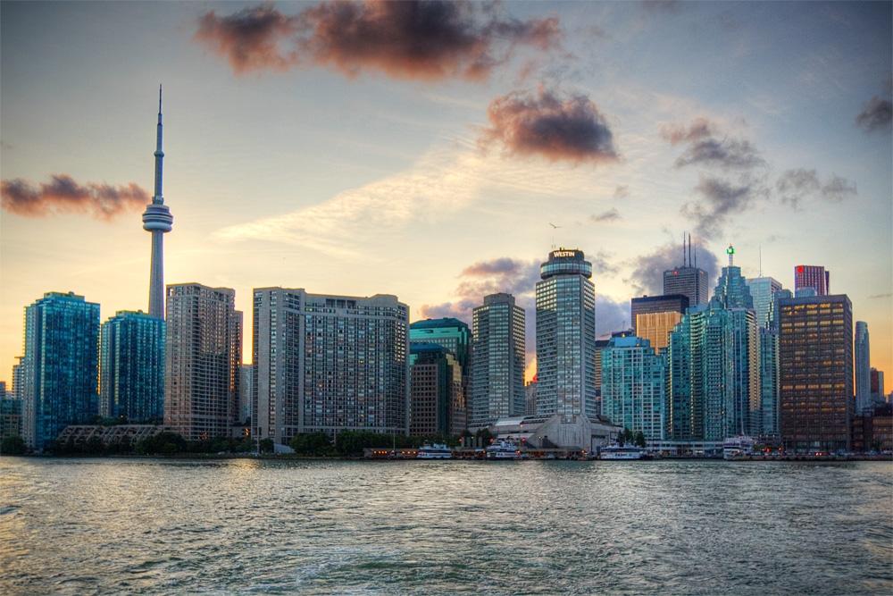 ¿Por qué a los canadienses no les gusta Toronto?