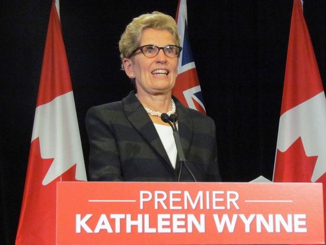 La economía de Ontario crece más rápido de lo previsto