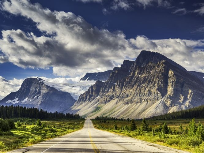 10 razones para visitar Canadá todo el año