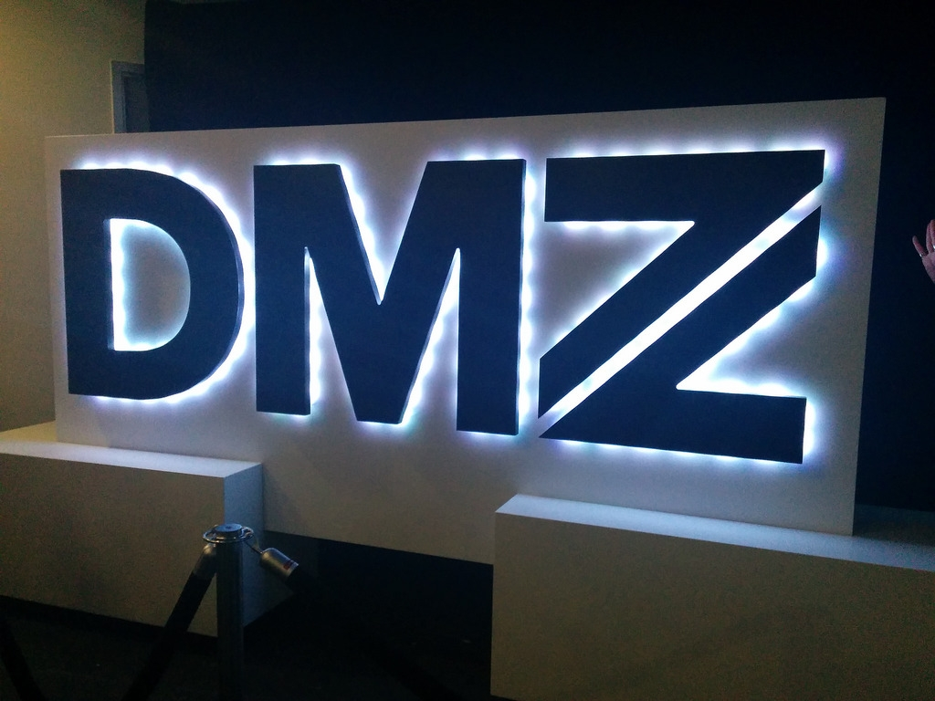 The DMZ and Ryerson University sign agreement with Promexico and Latam Startups to support entrepreneurship program
