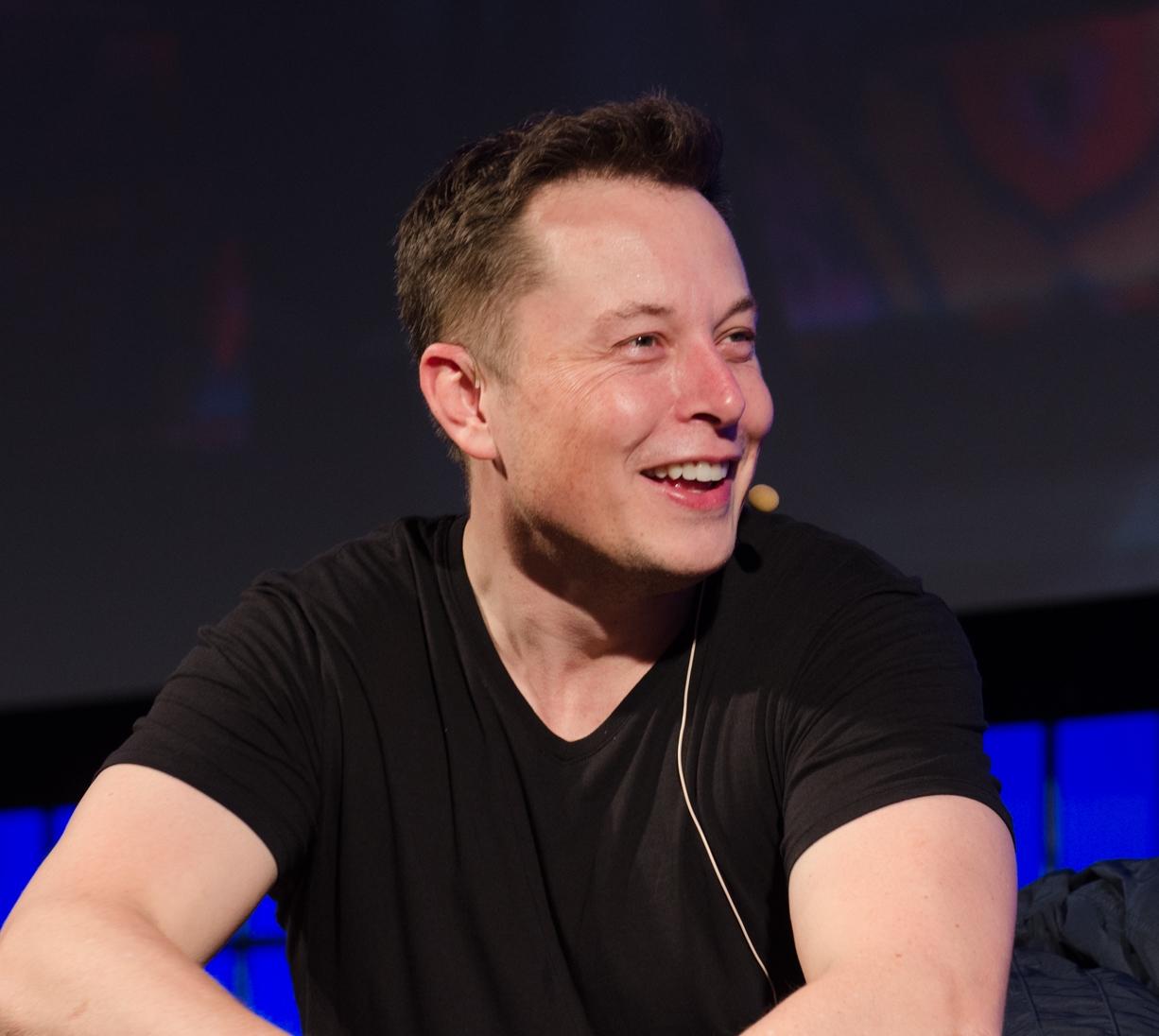 El Plan Maestro de Elon Musk para electrificar el mundo
