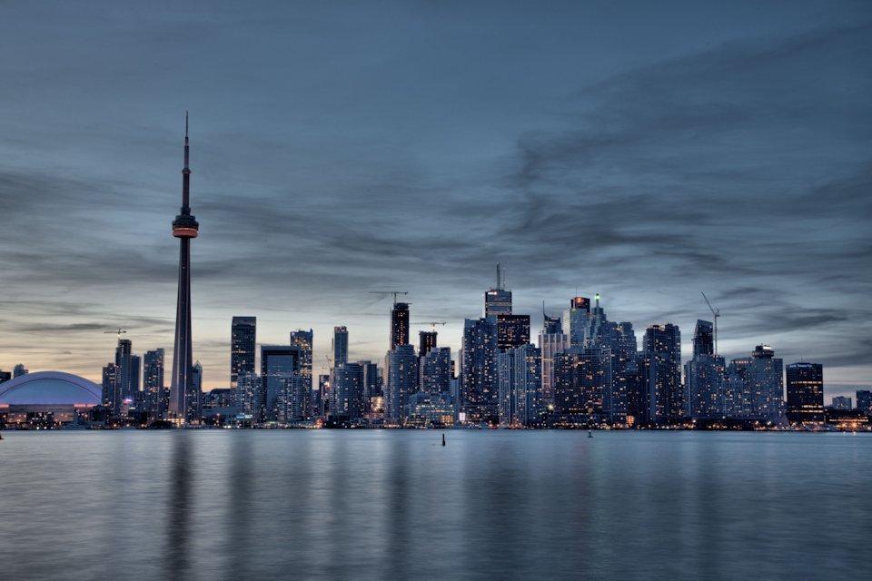 Toronto en el Top 10 de los mejores centros de tecnología del mundo