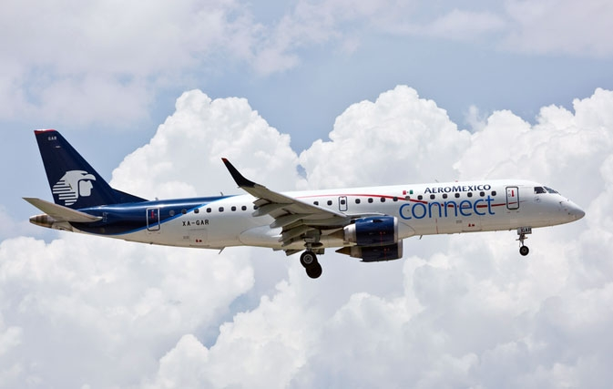 Aeromexico to expand Canada routes starting Dec. 1