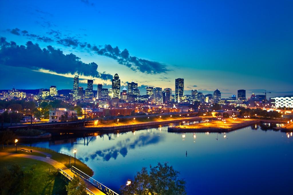 ¿Puede competir Montreal con Toronto?