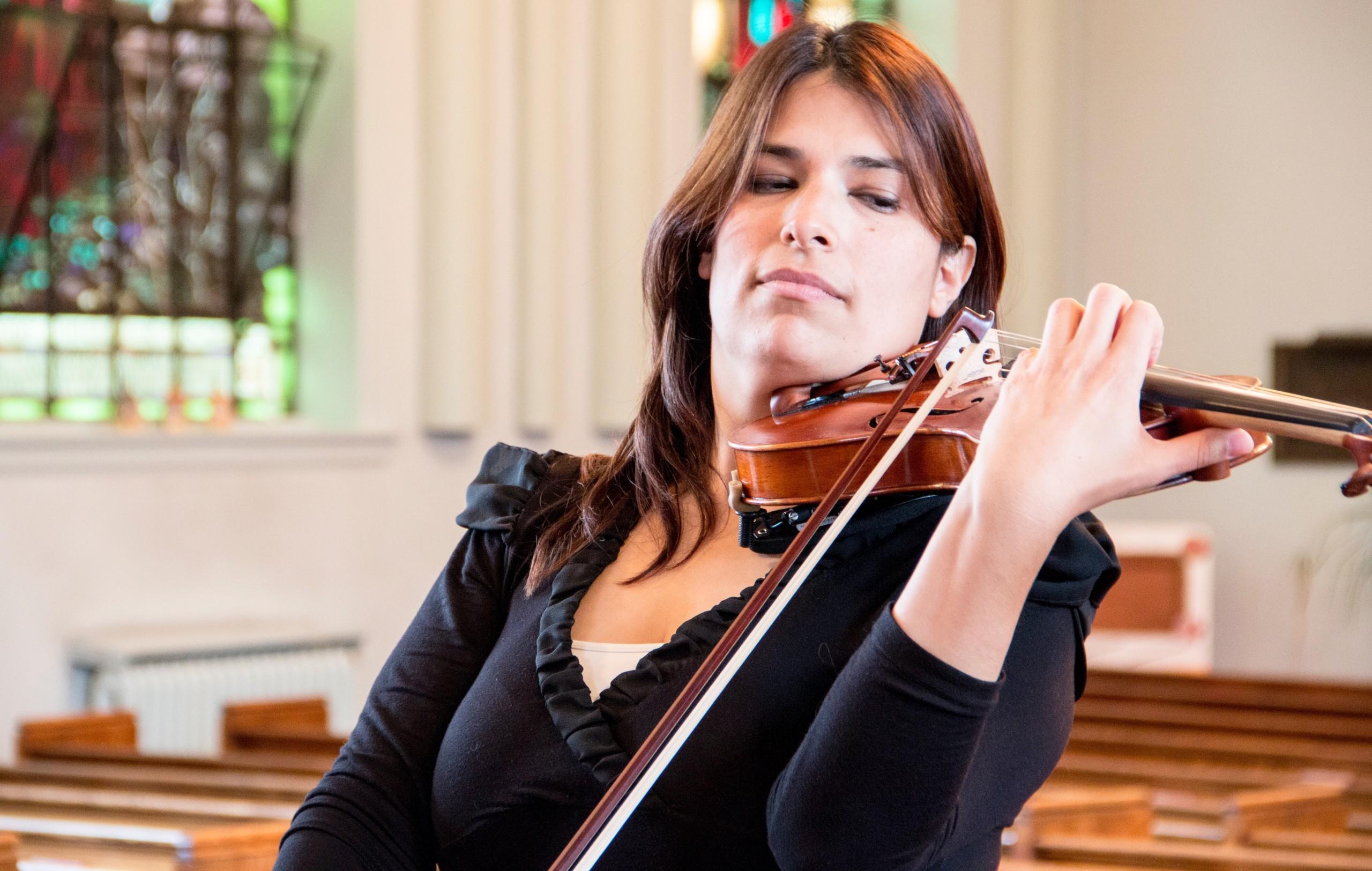 Paulina Derbez, el talento consciente