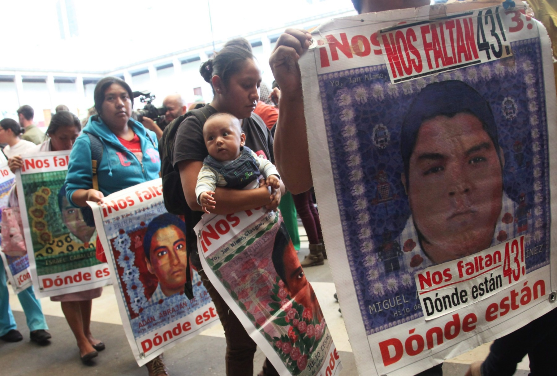 Will Canada speak up for the disappeared in Mexico?