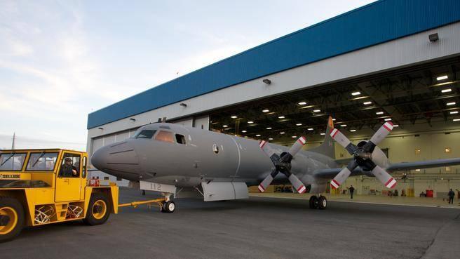 Halifax aerospace contractor lands Chilean deal