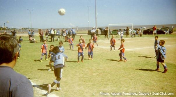 Three things Canadians can learn from Uruguayan youth soccer