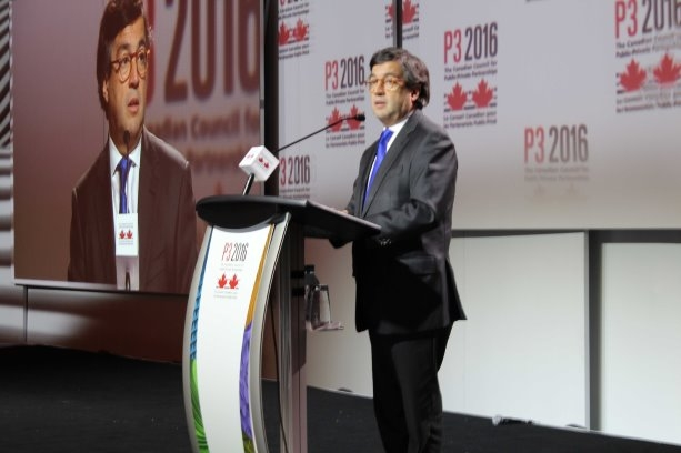 Canadian P3 expertise needed in Latin America: IDB president