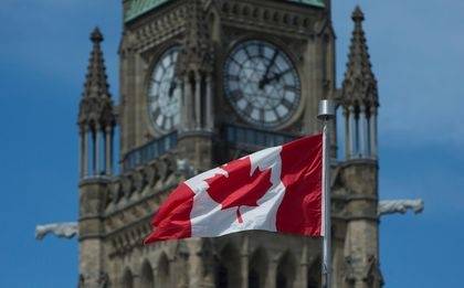 Canada better than U.S. in 2016 freedom index