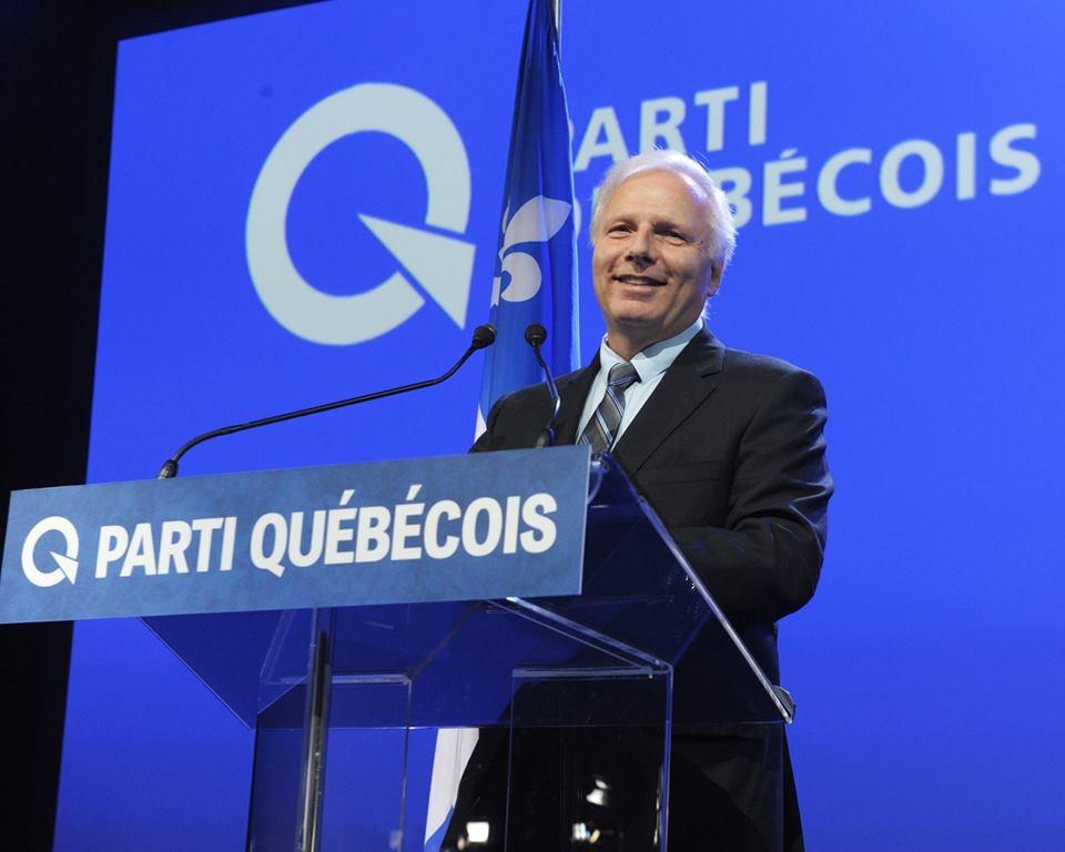 El Parti Québécois pide el voto en español