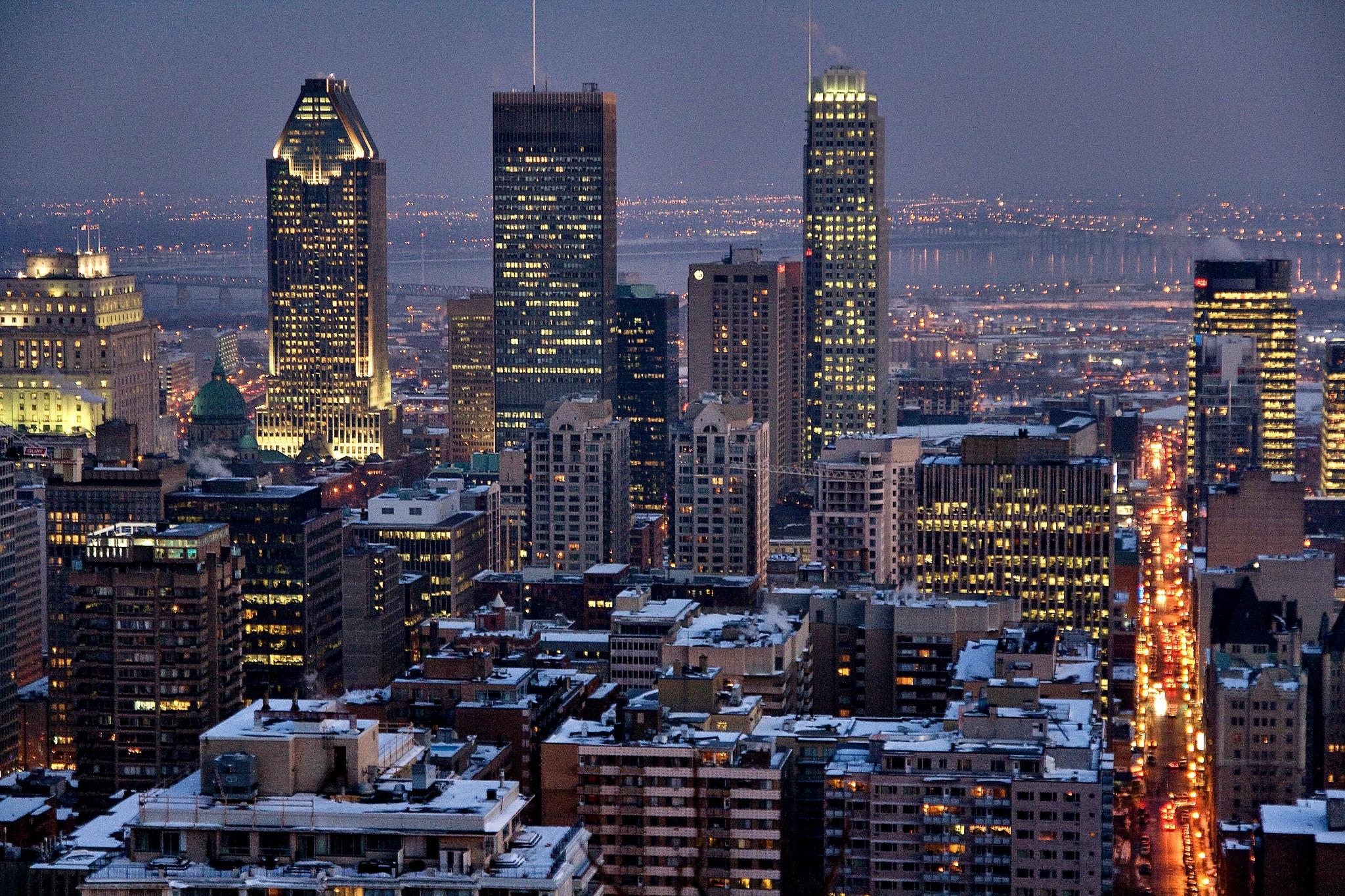 Startups in Montreal: $700 million in economic benefits