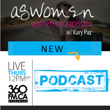As Women Podcast