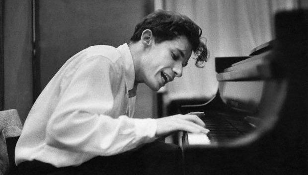 Alberto Guerrero, el chileno que formó a Glenn Gould