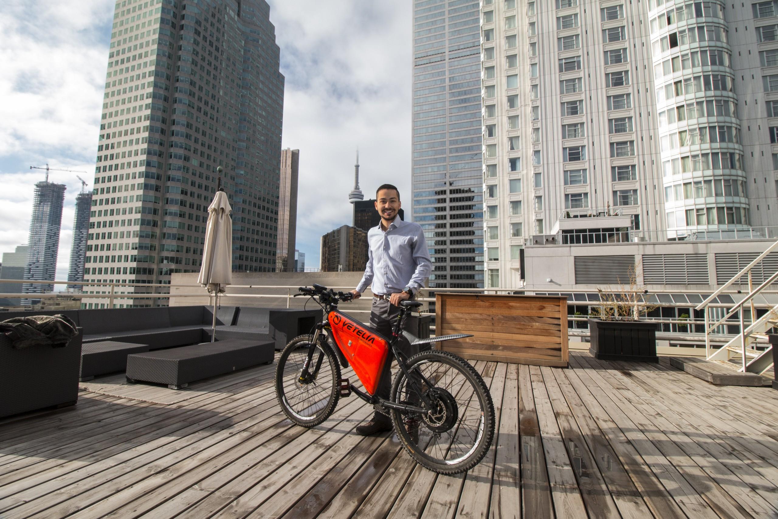 Vetelia, la startup mexicana que quiere conquistar Canadá