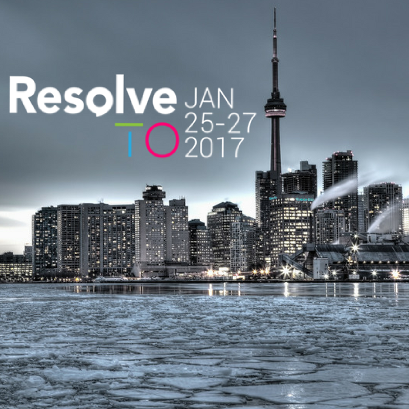 Las mentes más influyentes del ecosistema mundial de startups se reunirán en Toronto