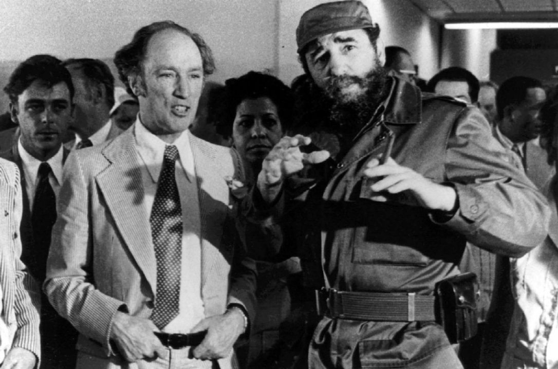 Fidel Castro was Canada's favourite dictator: Walkom