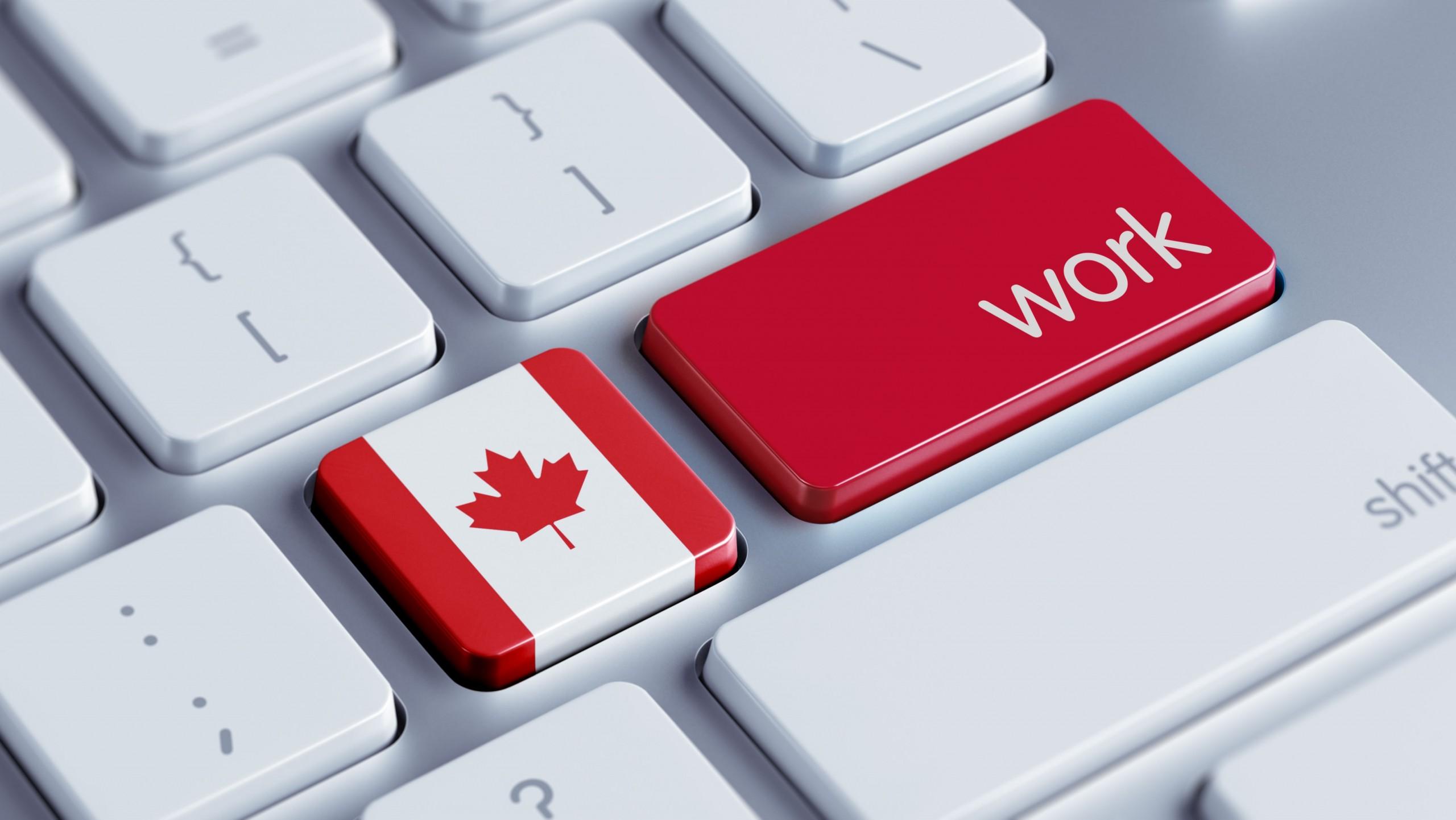 Dos de cada tres trabajadores canadienses quieren cambiar de trabajo