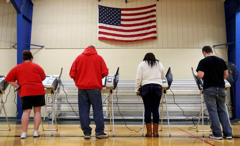 Trump won with lowest minority vote in decades, fueling divisions