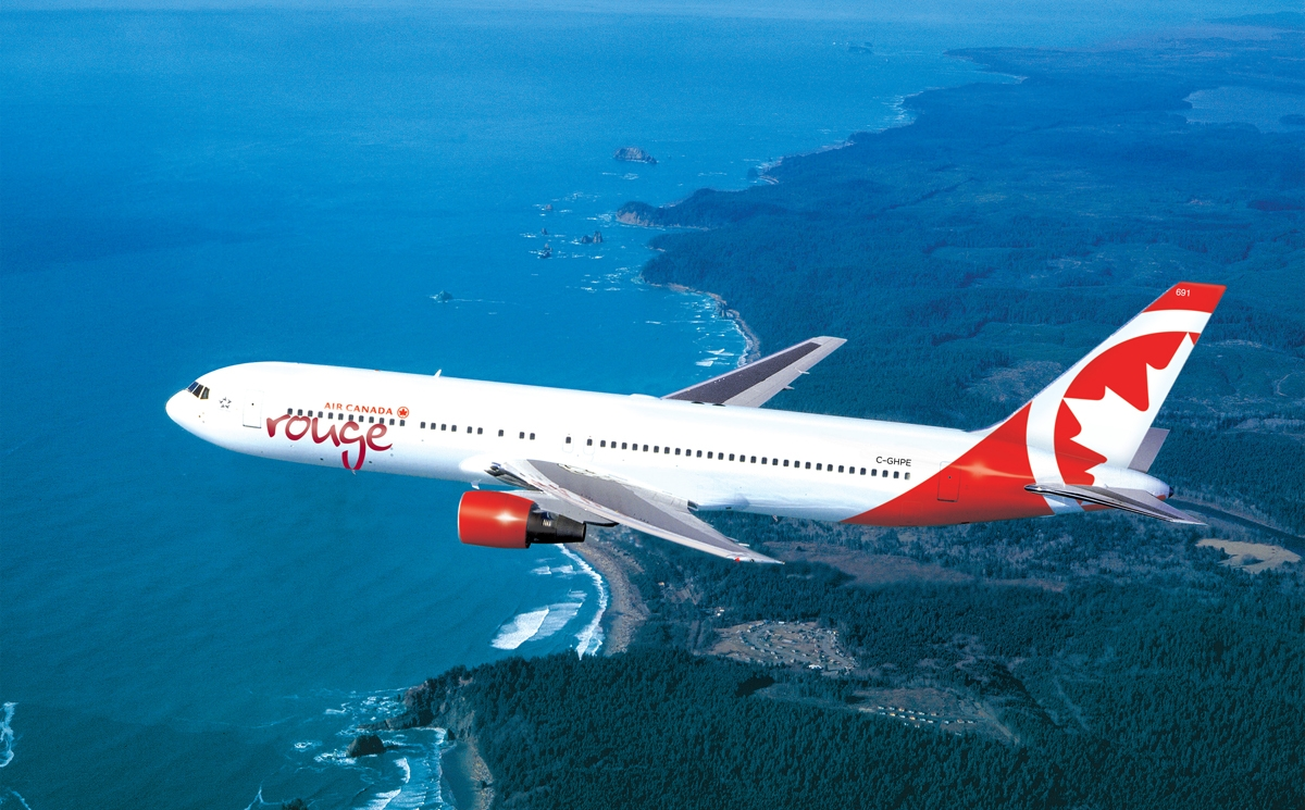 Air Canada Inaugurates Year-Round Service between Toronto and Port of Spain, Trinidad