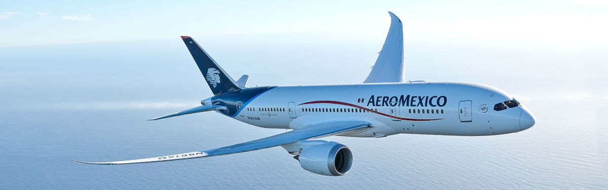 Delta and Aeromexico to Launch Historic Partnership