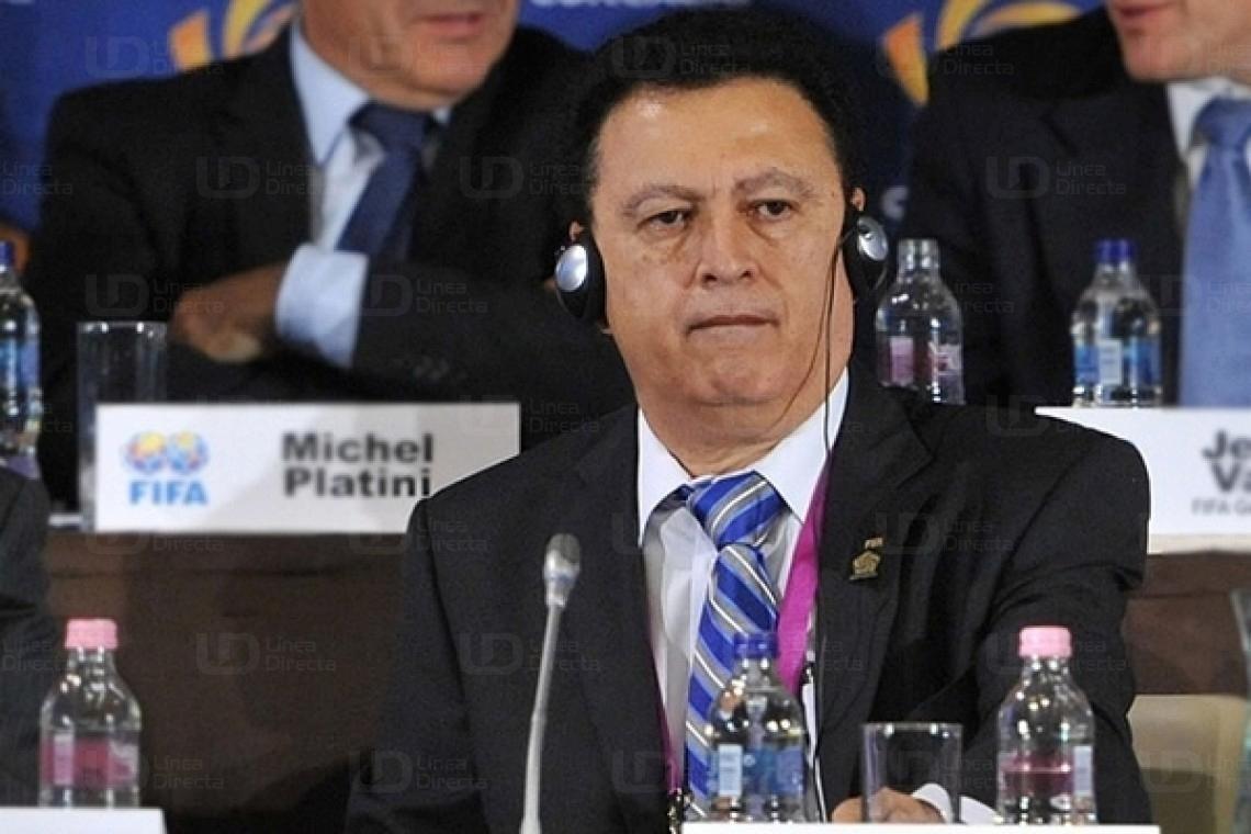 FIFA ethics judges ban 2 Honduran officials for life