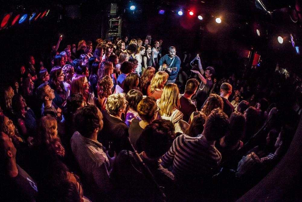 El coro más popular de Toronto vuelve a cautivar