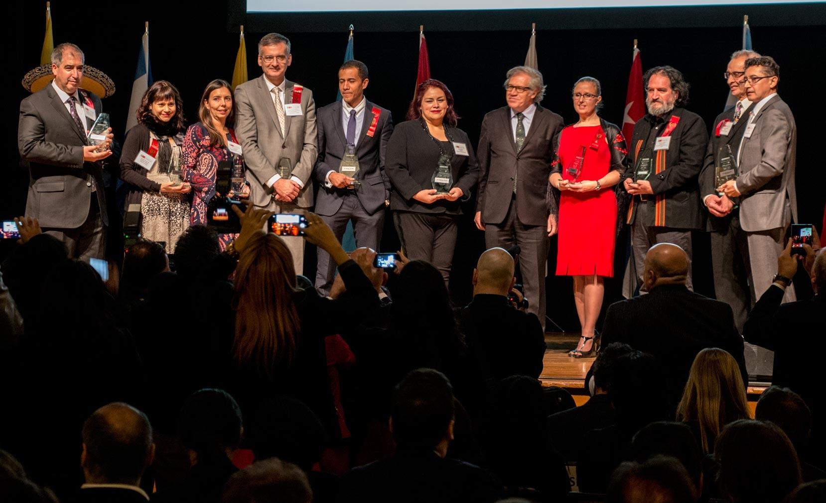 Estos son los 10 hispano-canadienses más influyentes del año