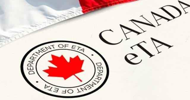 Así se tramita la eTA para entrar en Canadá