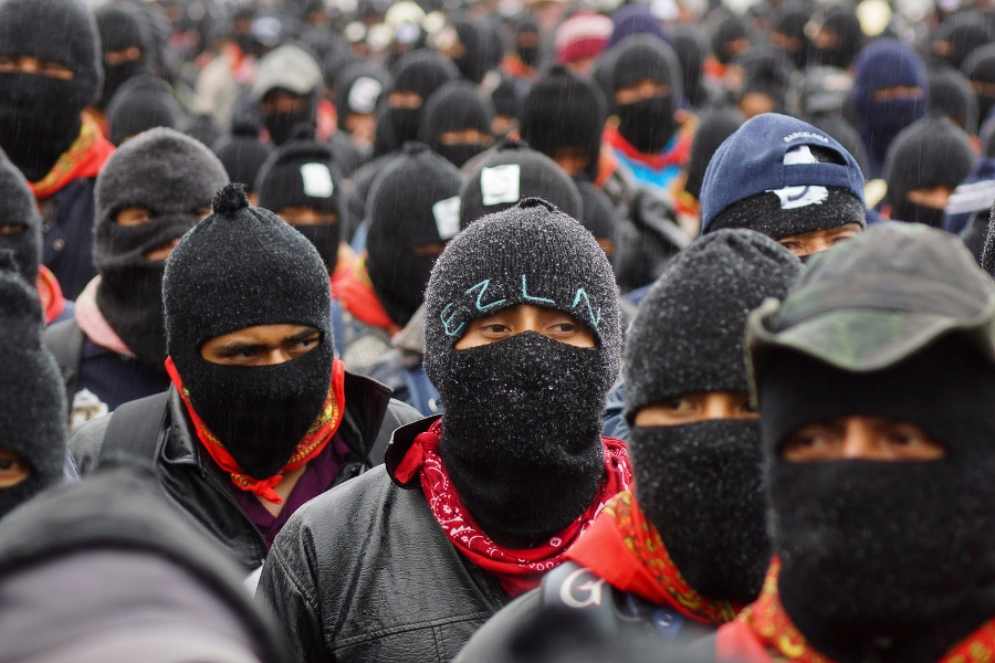 Scientists from 11 Countries to Attend EZLN Meeting in Mexico