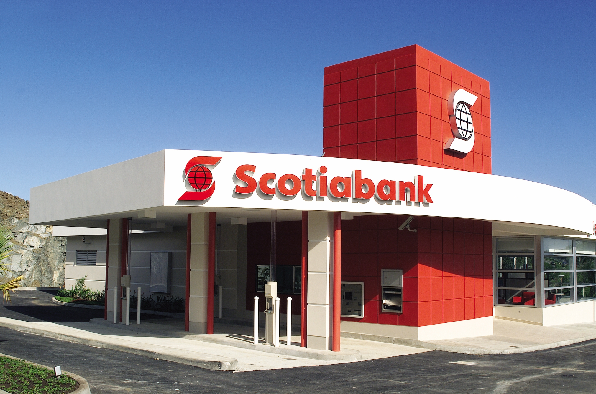 Scotiabank names digital banking heads in its key markets