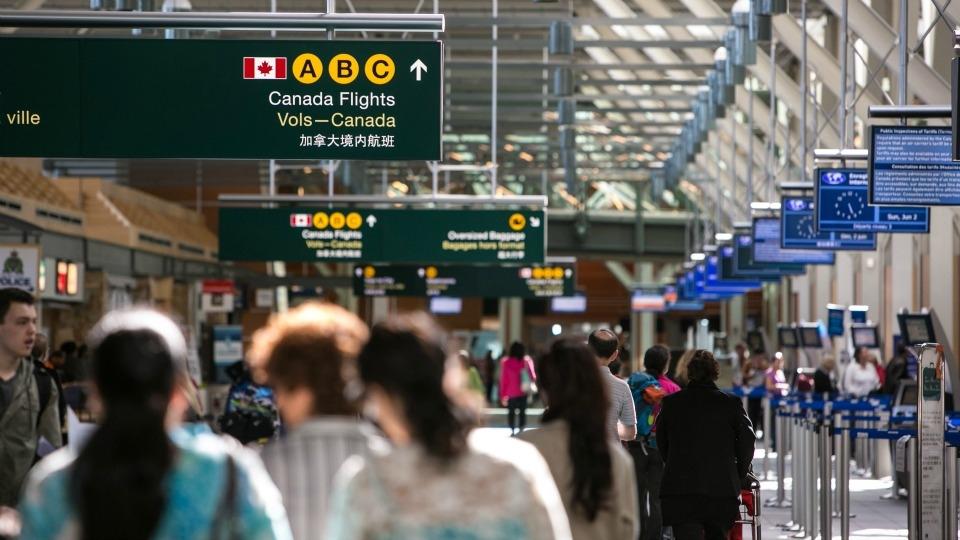 Los cárteles mexicanos se expandirán hacia Canadá con la eliminación de la visa