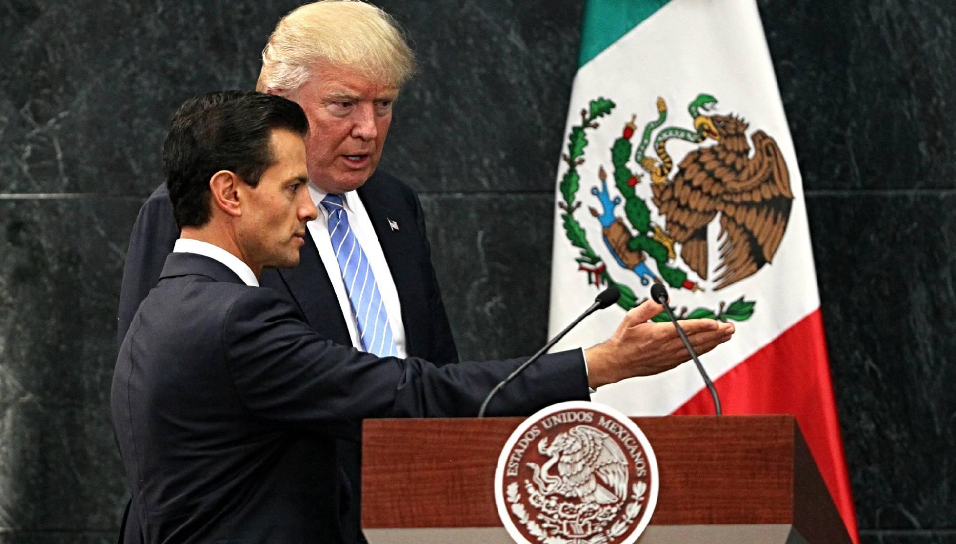 Canadá se rinde a Trump y deja a México solo