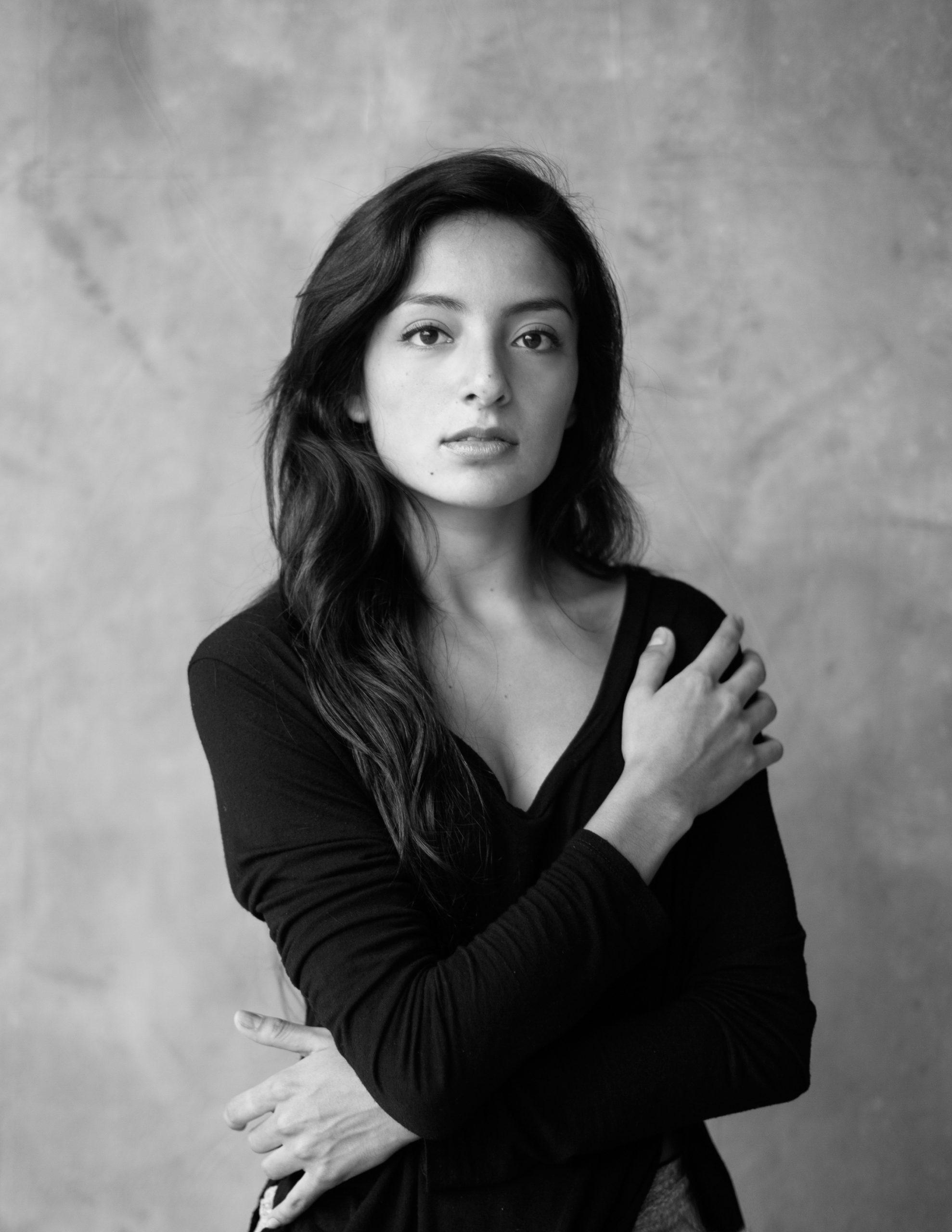 Selene Guerrero, esencia mexicana en el Ballet Nacional de Canadá