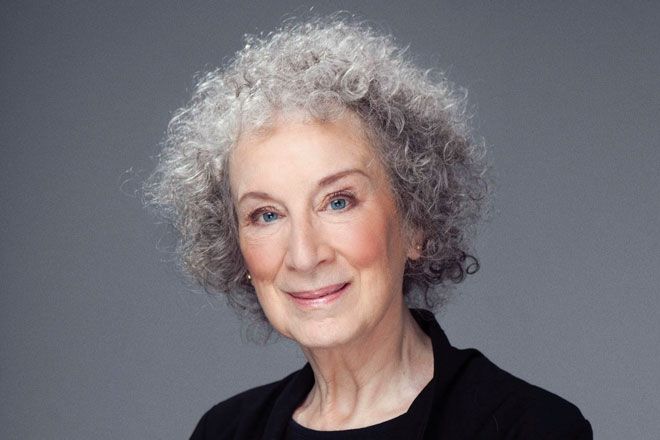 Margaret Atwood: Special Guest at this Year's Cuba Book Fair