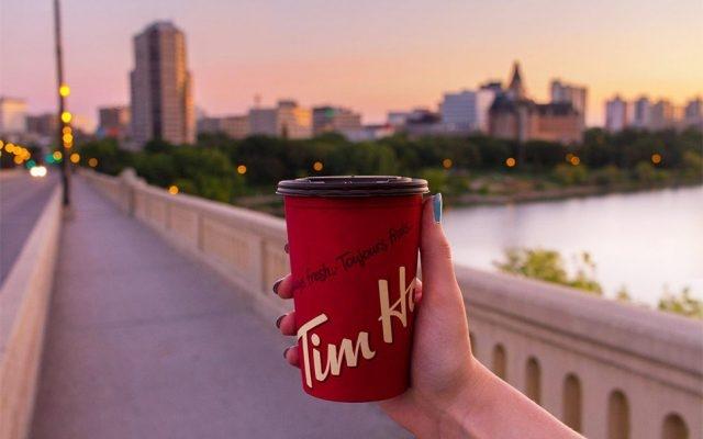 No hay muros para Tim Hortons: abrirá cafeterías en México