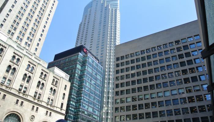 Un estudio señala a Toronto como uno de los centros de FinTech más importantes del mundo