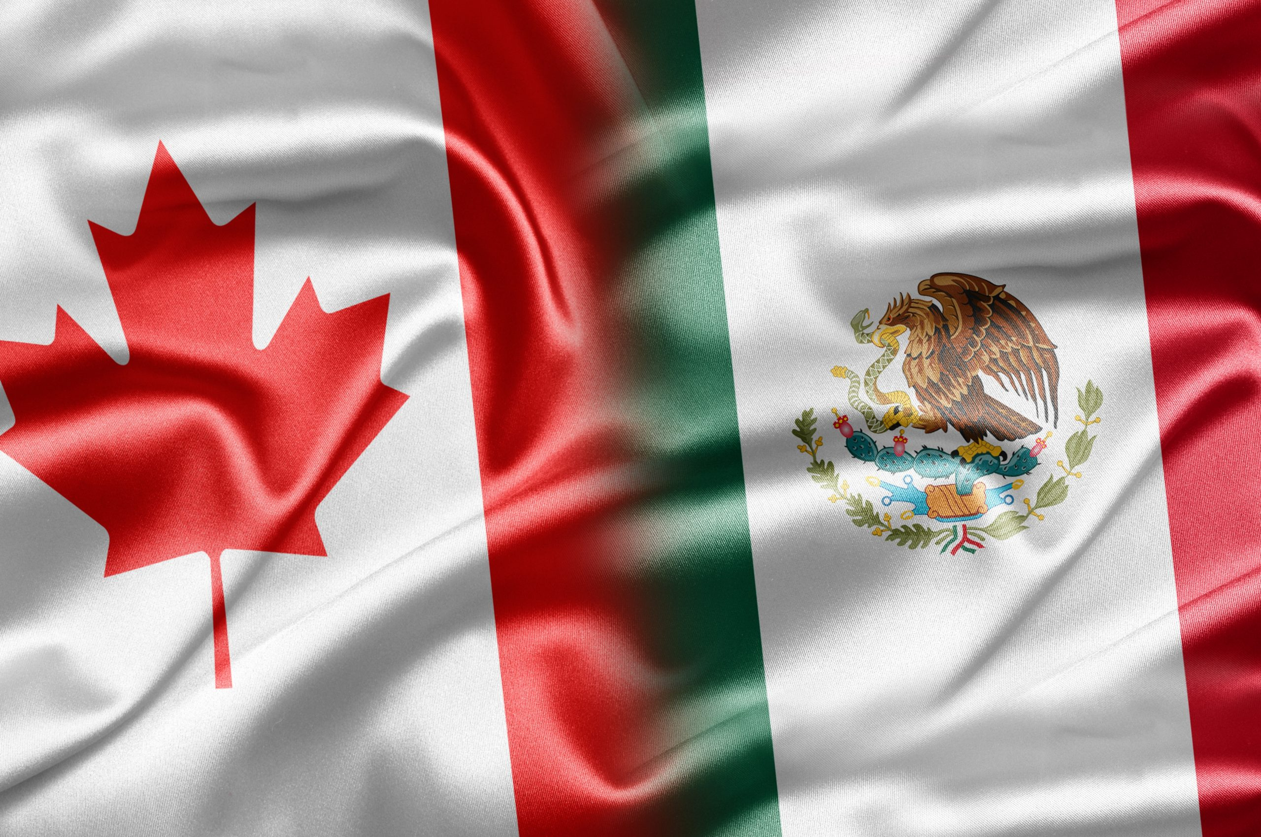 Canada should support Mexico in US feud: SFU prof