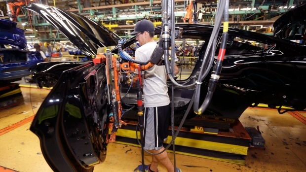Ford invests in Michigan, not Mexico as planned